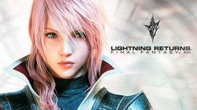 Lightning Returns: Final Fantasy XIII (PC)