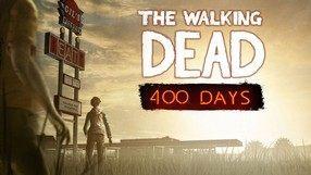 The Walking Dead: 400 Days (PSV)