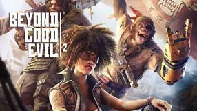 Beyond Good & Evil 2 - Action