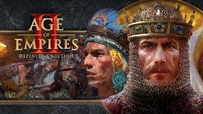 Age of Empires II: Definitive Edition - Strategy