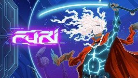 Furi (Switch)