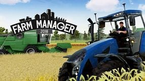 Farm Manager 2018 (PC)