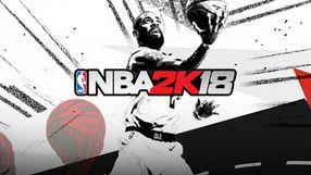 NBA 2K18 - Sportowe