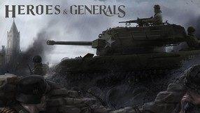 Heroes & Generals (PC)