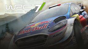 WRC 7 - Wyścigi