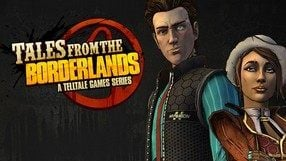 Tales from the Borderlands: A Telltale Games Series (PC)