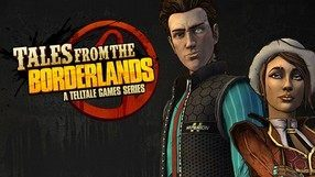 Tales from the Borderlands: A Telltale Games Series (iOS)