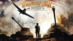 History: Legends of War - Patton (PS3)
