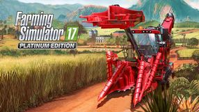 Farming Simulator 17: Platinum Edition (PC)