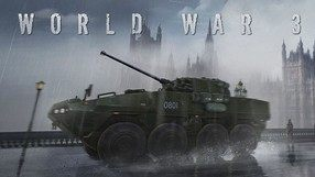 World War 3 - Action