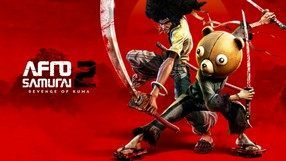 Afro Samurai 2: Revenge of Kuma (PS4)