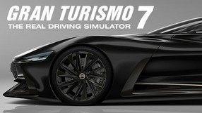 Gran Turismo 7 - Racing