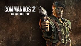 Commandos 2: HD Remaster - Strategy