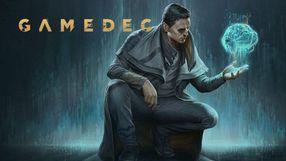 Gamedec - RPG