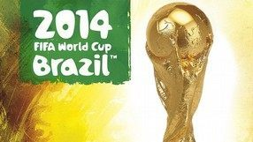 2014 FIFA World Cup Brazil (X360)
