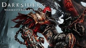 Darksiders Warmastered Edition (WiiU)