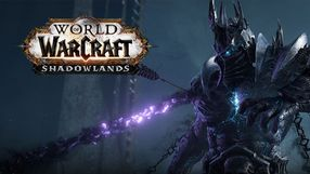 World of Warcraft: Shadowlands - RPG