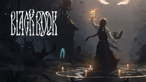 Black Book - RPG