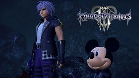 Kingdom Hearts III (XONE)