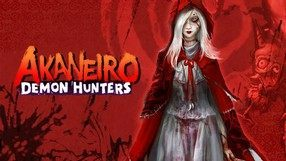 Akaneiro: Demon Hunters (WWW)