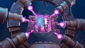 RIVE: Ultimate Edition (Switch)