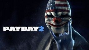 PayDay 2: Crimewave Edition (PS4)
