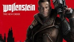 Wolfenstein: The New Order (X360)