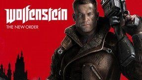 Wolfenstein: The New Order (XONE)