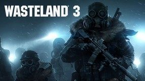 Wasteland 3 (PS4)