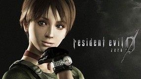 Resident Evil 0 HD (PC)
