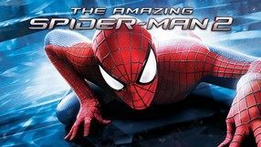 The Amazing Spider-Man 2 (WP)