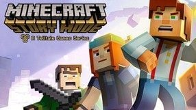 Minecraft: Story Mode - A Telltale Games Series - Season 1 (iOS)