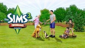 The Sims 3: Pets (X360)
