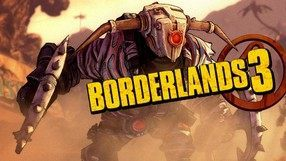 Borderlands 3 - Action