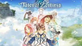 Tales of Zestiria (PS4)