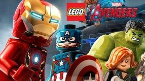 LEGO Marvel's Avengers (PC)
