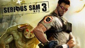 Testujemy Serious Sam 3: BFE