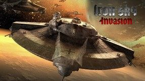 Iron Sky: Invasion (iOS)
