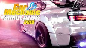 Car Mechanic Simulator 2018 (PS4)