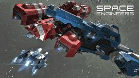 Space Engineers (XONE)