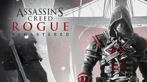 Assassin's Creed: Rogue Remastered (PS4)