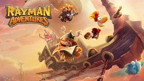 Rayman Adventures (AND)