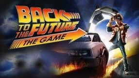 Back to the Future (Wii)