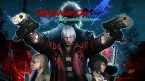 Devil May Cry 4: Special Edition (PC)
