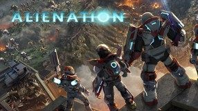 Alienation (PS4)