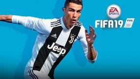 FIFA 19 - Sportowe