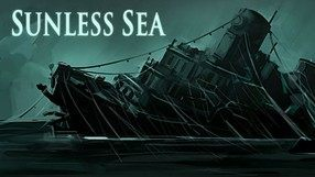 Sunless Sea (iOS)