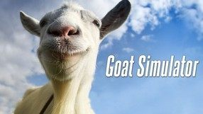 Goat Simulator (PS3)