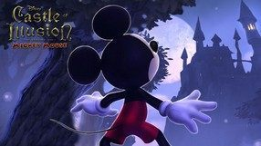 Castle of Illusion Starring Mickey Mouse (iOS)