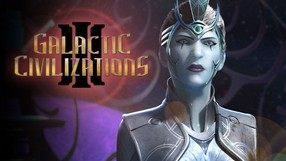 Galactic Civilizations III (PC)